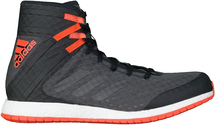 adidas Mens Speedex 16.1 Boxing Shoes