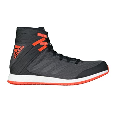 Adidas Speedex 16.1 Boost Boxeo Zapatillas - SS18: Amazon.es: Zapatos y complementos