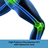 Schiff Glucosamine with Vitamin D3 & Hyaluronic