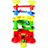 Discovery Toys Castle MARBLEWORKS Marble Run | Kid-Powered Learning | STEM Educational Building Block Toy Learning…