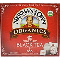 Newman's OwnOrganics Royal Tea 7.05-Ounce Boxes