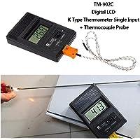 Onsinic TM902C (-50C a 1300C) del Sensor
