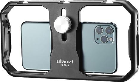Ulanzi U Rig Ii Metall Video Rig Handheld Iphone Kamera