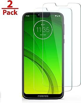 Roba de Cellulare [2 Unidades] Motorola Moto G7 Power Cristal ...