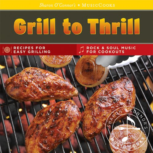 Price comparison product image Grill to Thrill