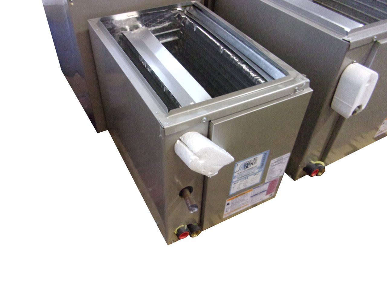 CARRIER ''Scratch & Dent'' Central Air Conditioner Cased Coil CNPVP3014ALA ACC-10188