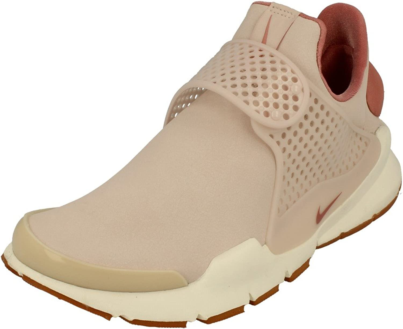 Nike Mujeres Sock Dart PRM Running 881186 Sneakers Turnschuhe
