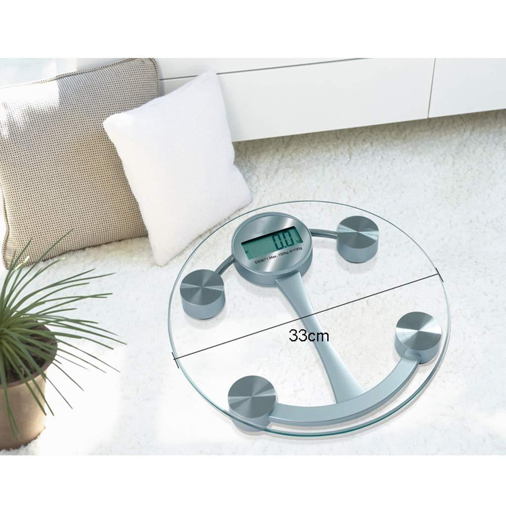 Amazon.com: Ping Bu Qing Yun Household Adult Weight Weighing ...