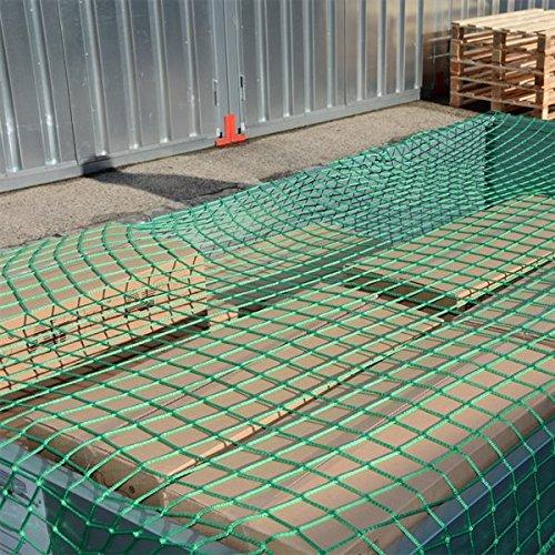 Anh/ängernetz Ladungssicherungsnetz Transportnetz Netz f/ür Anh/änger 2,0x3,0m
