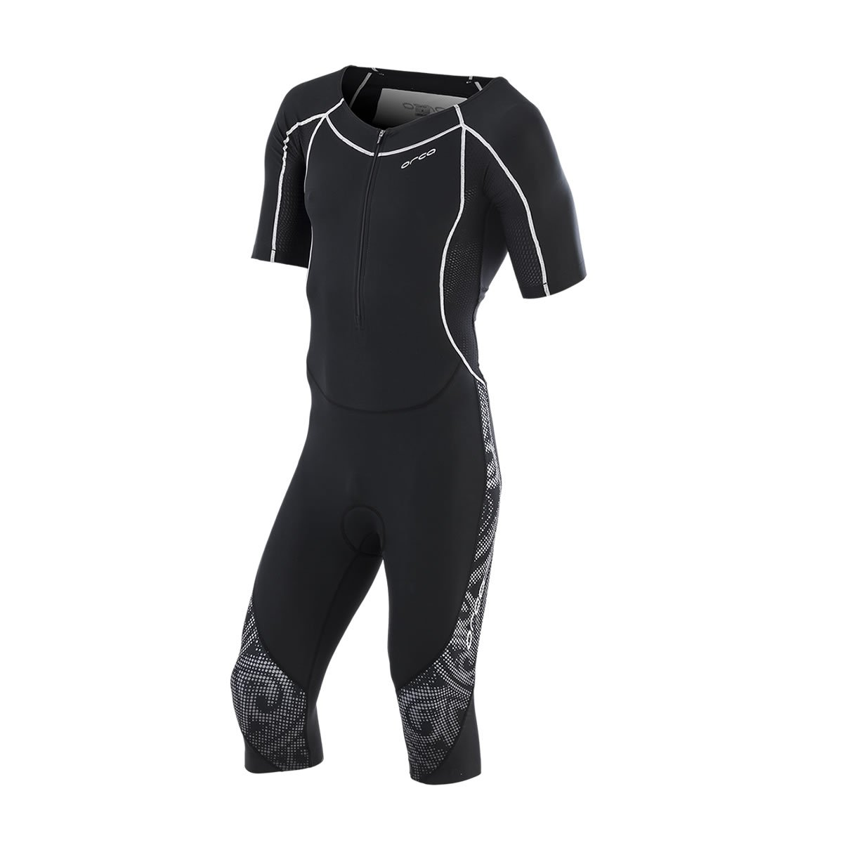 226 Kompress Winter Race Suit Men - Orca - FVD14602