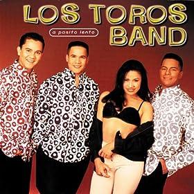 Saida/Gracias/Para Bochinchar/Elchevera: Los Toros Band: MP3 Downloads