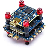 iFlight SucceX Mini F4 V2 Flight Tower System 2-6S F4 Flight Controller + 4 in 1 35A ESC BLHeli_32 + 5.8G 48CH 500MW Transmitter VTX for FPV Racing Drone Quadcopter