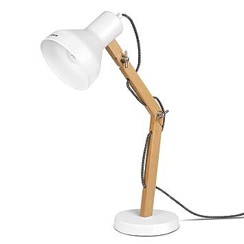 Tomons Lampe De Table Decoration Lampes De Lecture Design Pour