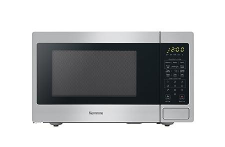 8. Kenmore 72122