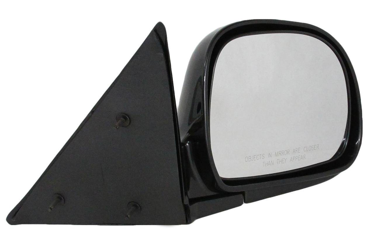 NEW RH DOOR MIRROR FITS CHEVY 94-97 S10 MANUAL 15150850 GM1321126 955-306 955306 GM1321126 955-306 15150850 62007G GM30R GM1321126 RAREELECTRICAL