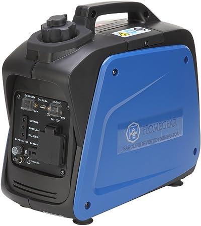 Amazon.com: Homegear 950i generador eléctrico ...