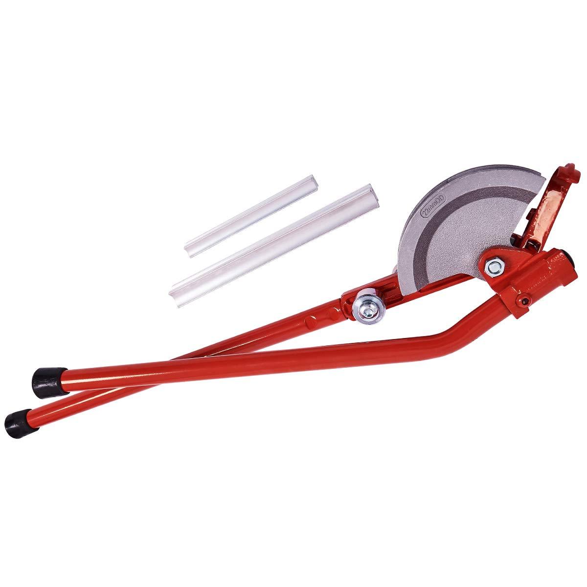Am-Tech Pince /à cintrer pour tubes de 15//22 mm Import Grande Bretagne