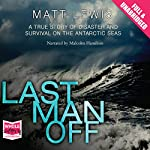 Last Man Off | Matthew Lewis