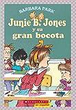 Junie B. Jones y su gran bocota (Spanish Edition)