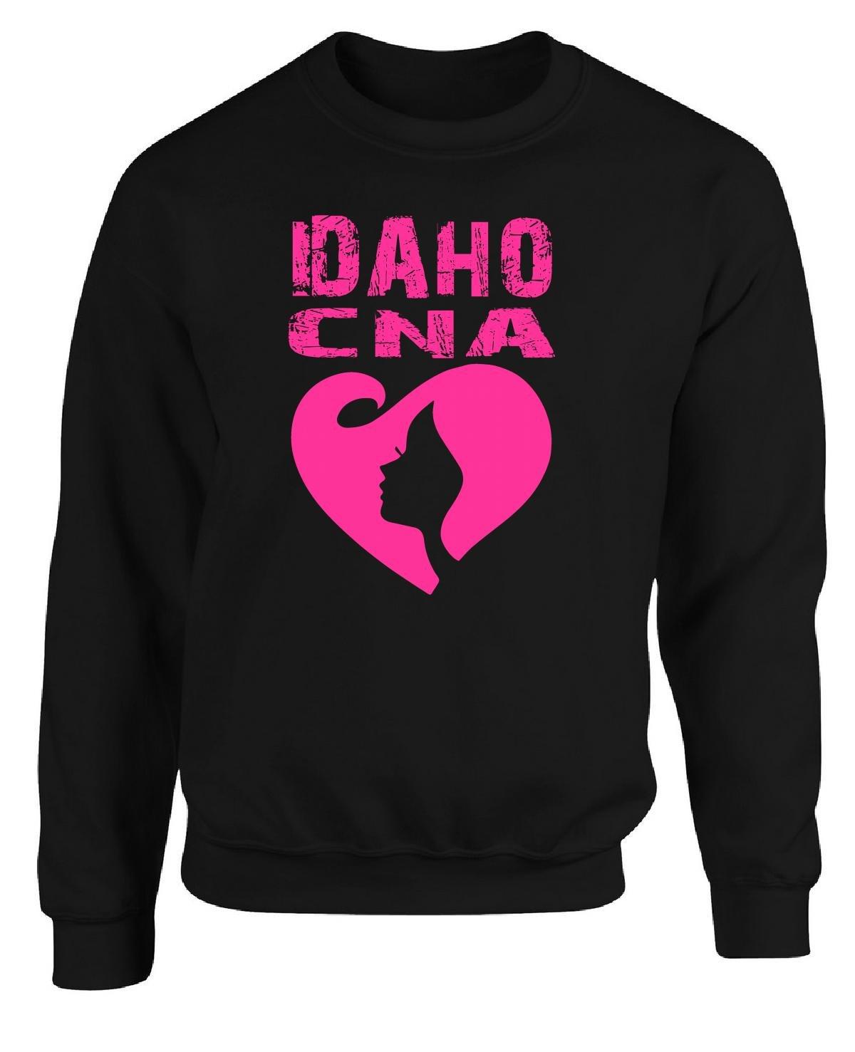 Amazon Idaho Cna Certified Nurse Assistant Cna Proud Love