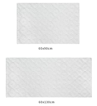 Amazon.com: HiiARug - Fundas de almohada decorativas tejidas ...