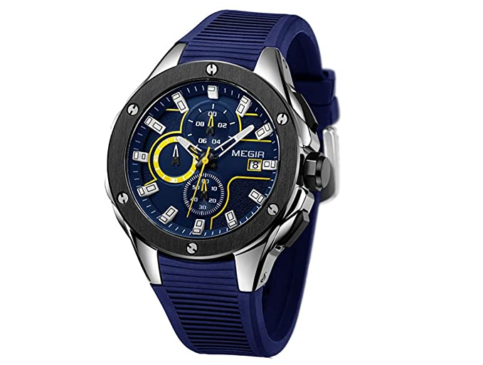Reloj - Megir - Para - 2053G