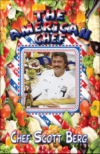 Read Online The American Chef PDF