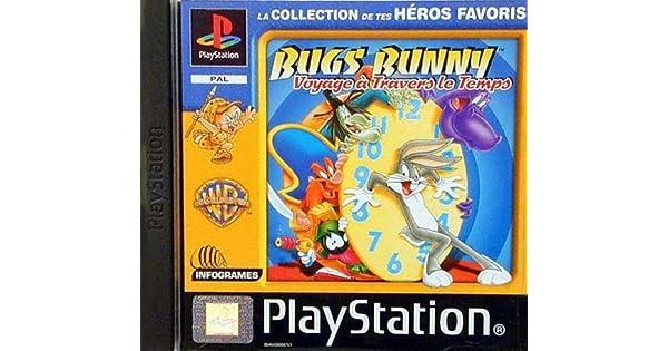 bugs bunny voyage a travers le temps pc