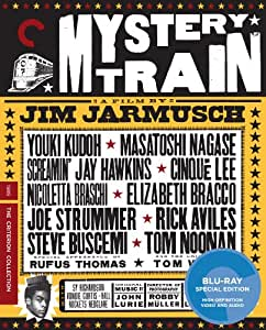 Mystery Train (Criterion) (Blu-Ray)
