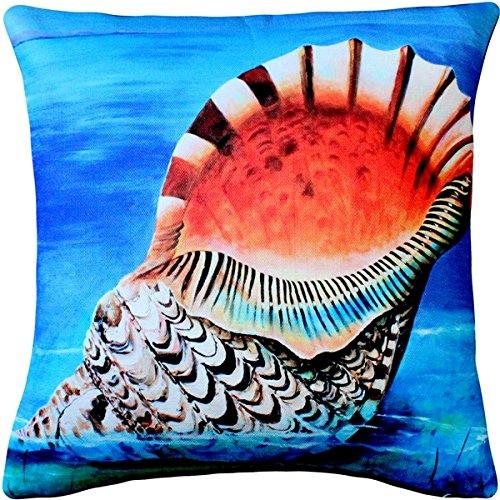 - PILLOW DÉCOR Maui Great Triton Throw Pillow 20x20