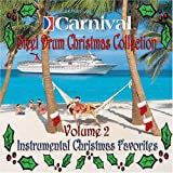 Carnival Steel Drum Collection: Christmas Classics, Vol. 2
