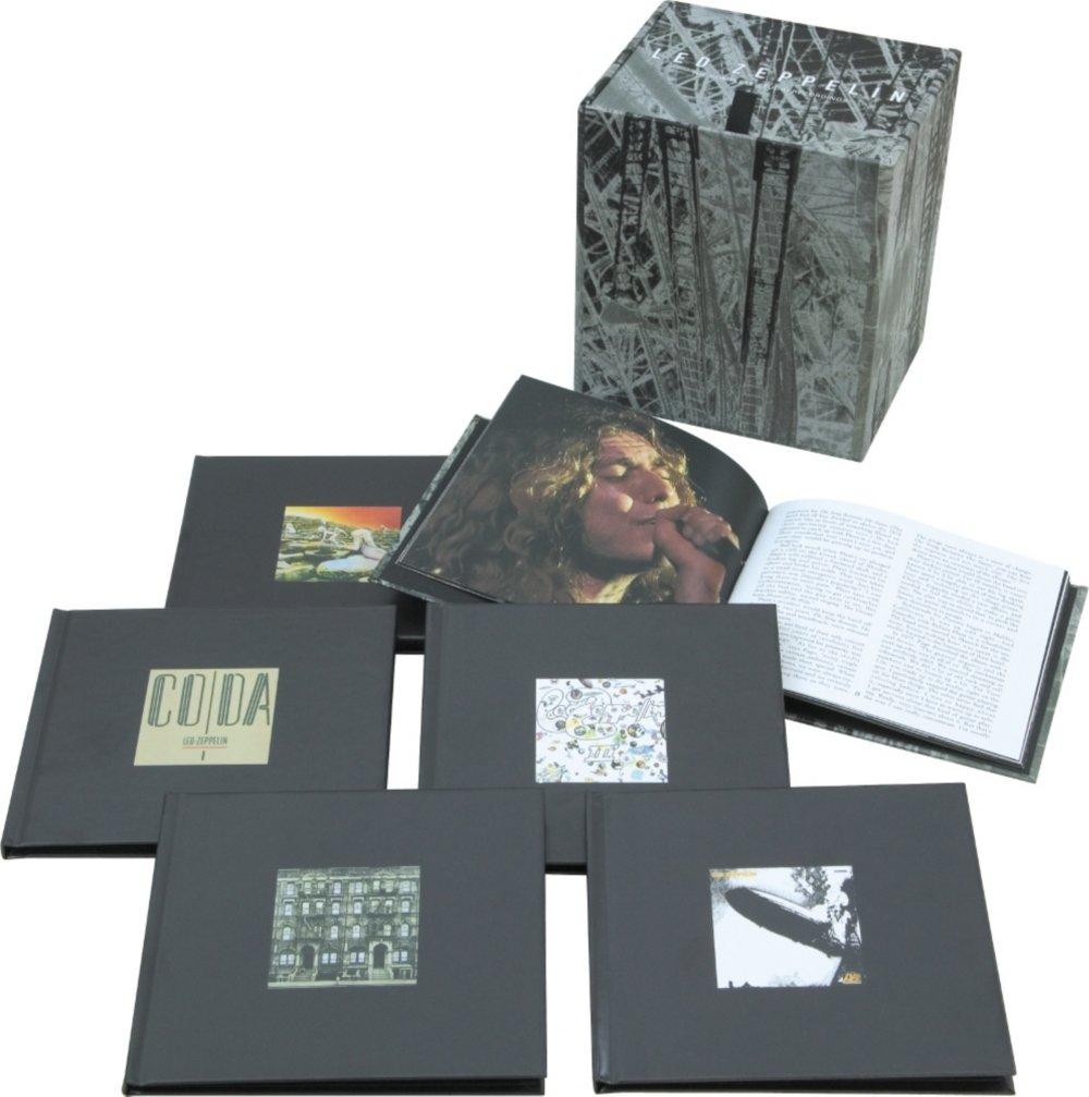 Complete Studio Recordings                                                                                                                                                                                                                                                                                                                                                                                                <span class=