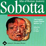 Sobotta Atlas of Human Anatomy, , 0781734037