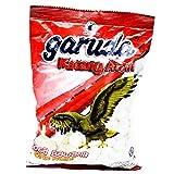Garuda Kacang Atom Rasa Bawang - Coated Peanuts Garlic Flavor , 7.05 Oz