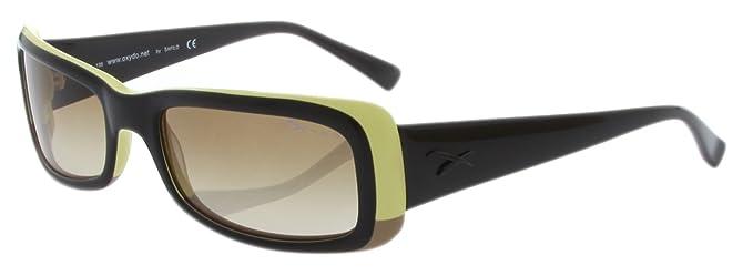 Oxydo Mujer Gafas de sol Negro Greta de flyis: Amazon.es ...