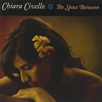Chiara Civello - 癮 - 时光忽快忽慢,我们边笑边哭!