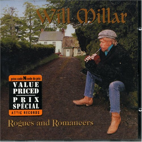 Rogues And Romancers by Will Millar (2002-08-26)