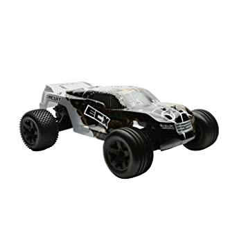 amazon com ecx circuit 2wd stadium truck rtr 1 10 scale black rh amazon com Electrix RC Ruckus Brushless Upgrade RC Turbo