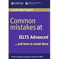 Common mistakes at IELTS...and how to avoid them: Advanced. Student's Book