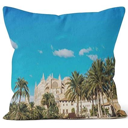 Amazon.com: Nine City Cathedral de Santa Maria in Palma de ...