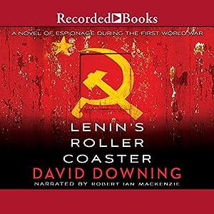 Lenin's Roller Coaster Audiobook