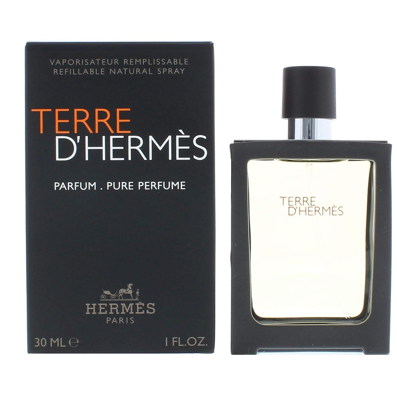 Ml Rechargeable 30 Pure Vaporisateur D'hermès Parfum Hermes Terre jqRL34A5