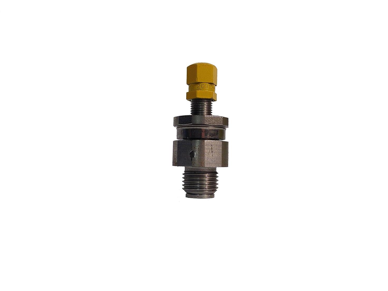 Accumulators AI-S5-309-KIT High Pressure Gas Valve 5000 psi