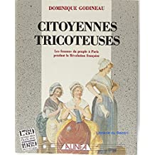 CITOYENNES TRICOTEUSES (BIOGRAPHIES)