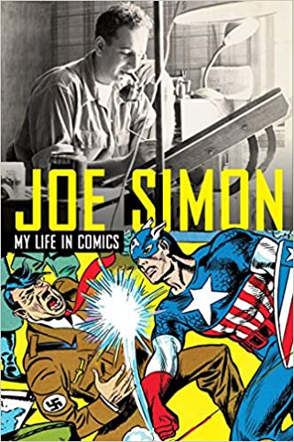 Como Descargar Con Utorrent Joe Simon: My Life In Comics Kindle Lee Epub