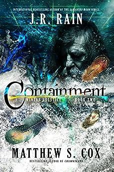 Containment (Winter Solstice Book 2) by [Rain, J.R., Cox, Matthew S.]