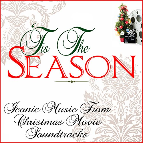 tis the season iconic music from christmas movie soundtracks - Amazon Christmas Music