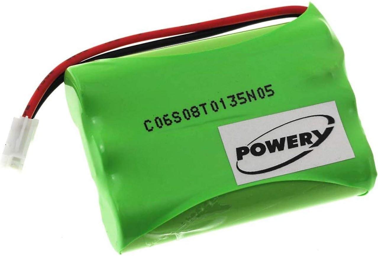 Powery Batería para Topcom Cocoon 300