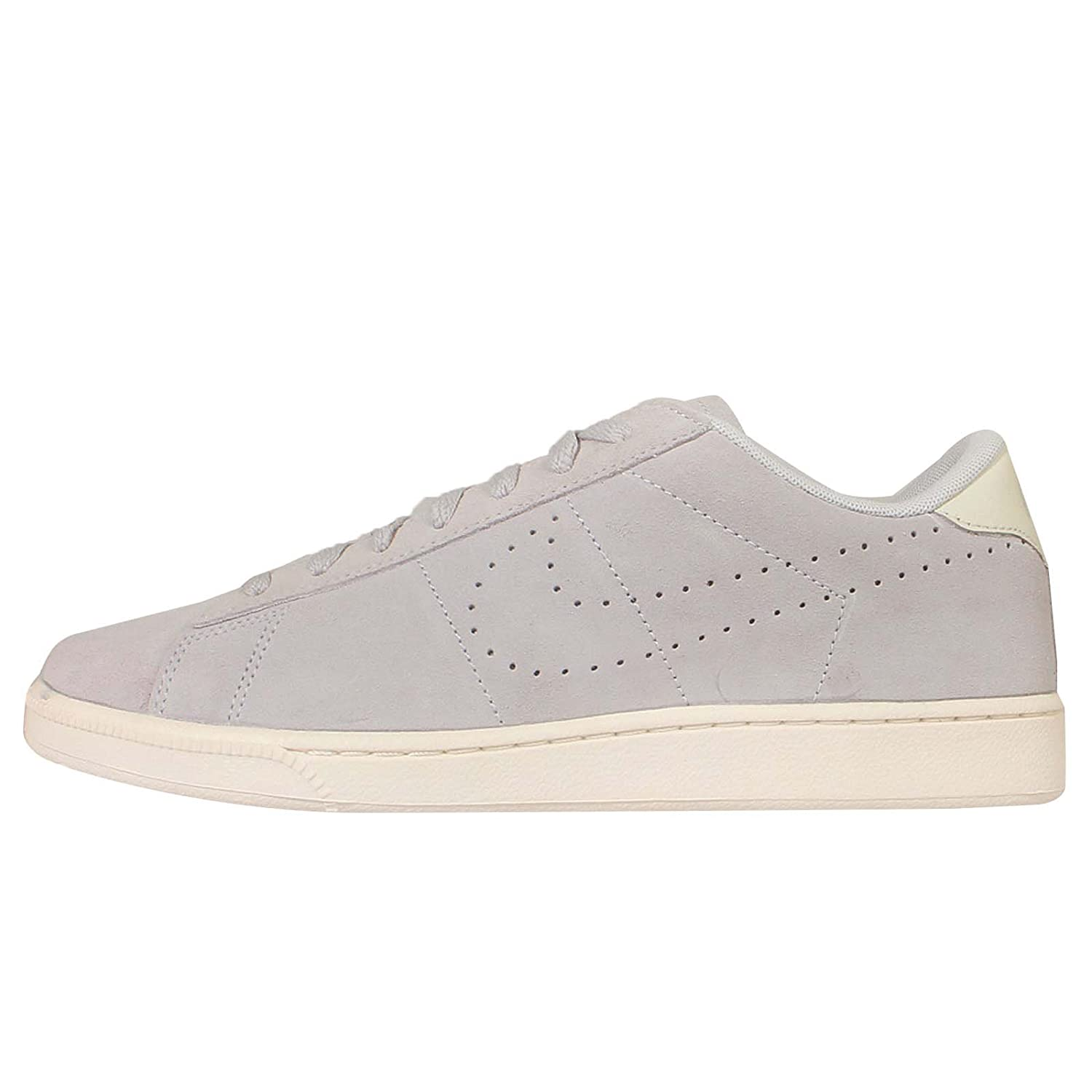 first rate 44a38 f6ee8 Nike Tennis Classic CS Suede mens Trainers 829351 Sneakers Shoes (us 11,  metallic platinum.
