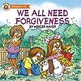 We All Need Forgiveness (Mercer Mayer's Little Critter (Board Books))